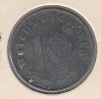 @Y@    Duitsland   10  Pfennig  1940  A  (D29) - 10 Pfennig