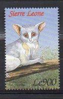 SIERRA LEONE. FAUNA. MNH (2R3844) - Stamps