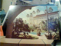 SINGAPORE RAFFLES HOTEL - Stands For All The Fables Of The Exotic East .... Somerset Maughan N1975 HA7740 - Singapore