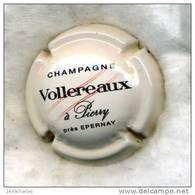 CAPSULE  VOLLEREAUX   Ref 2     !!!! - Non Classés