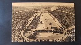 Athenes - Stade - Grèce