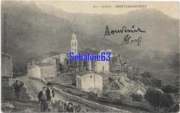 Montemaggiore - 1917 - France