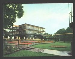 Exposition Universelle / Wereldtentoonstelling Expo 58 - Petit Format 9,9 X 7,4 Cm - Allemagne / Duitsland - Mostre Universali