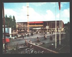 Exposition Universelle / Wereldtentoonstelling Expo 58 - Petit Format 9,9 X 7,4 Cm - British Industry - Mostre Universali