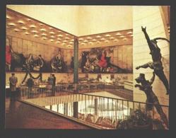 Exposition Universelle / Wereldtentoonstelling Expo 58 - Petit Format 9,9 X 7,4 Cm - Hongarije / Hongrie - Expositions Universelles