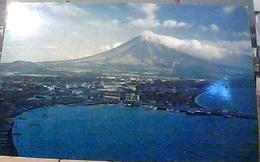 Philippines,MANILA , Active Mayon Volcano. N1970 HA7742 - Filippine