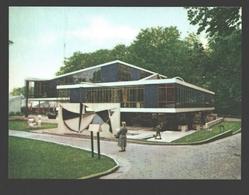 Exposition Universelle / Wereldtentoonstelling Expo 58 - Petit Format 9,9 X 7,4 Cm - Yougo-Slavie / Joegoslavië - Mostre Universali
