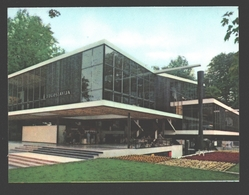 Exposition Universelle / Wereldtentoonstelling Expo 58 - Petit Format 9,9 X 7,4 Cm - Yougo-Slavie / Joegoslavië - Wereldtentoonstellingen