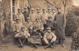 59- Les Gars Du Nord Au Cellier- Poilus De La Classe 1915 Du 120e R.I- - Carte Photo- Guerre 14-18 - Autres Communes
