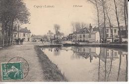 Cepoy L'écluse - France