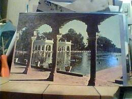 PAKISTAN POSTCARD Shalimar Garden Lahore  N1975 HA7744 - Pakistan