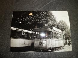 ROUEN 76 - Tramway De Rouen En Ville - Treinen