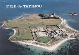 L'ILE DE TATIHOU - Saint Vaast La Hougue