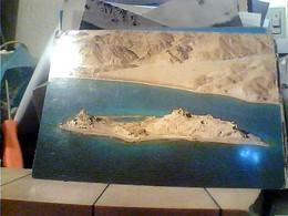 ISRAEL THE CORAL ISLAND Gulf Of Eilat   N1975 HA7748 - Israele