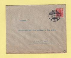 Occupation Alsace Lorraine - Schiltigheim - 13-5-1914 - 1877-1920: Semi Modern Period