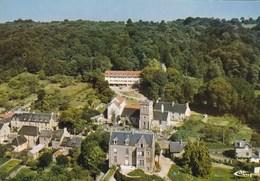 SAINT-JEAN LE THOMAS - Vue Aérienne - Francia