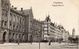 Magdeburg  Augusta-Strasse - Magdeburg