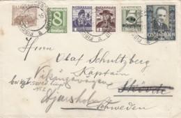 Österreich Brief 1934 - 1918-1945 1st Republic