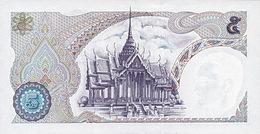 THAILAND  P. 82 5 B 1969 UNC (s. 41) - Thailand