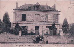 France 44, Le Loroux-Bottereau, L'Hôpital (24.6.17) - Frankreich