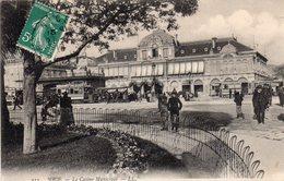 Nice - Le Casino Municipale - Autres