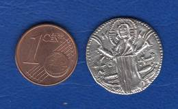 A  Identifie  Arg - Münzen
