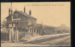59 -- Quesnoy - Sur - Deule -- La Gare - France