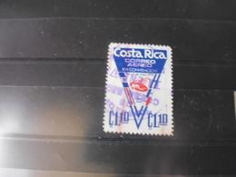 COSTA RICA POSTE AERIENNE YVERT N° 621 - Costa Rica