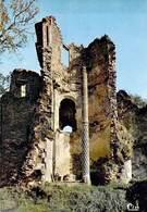85 - Les Essarts : Les Ruines Du Château - Les Essarts