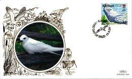 KIRIBATI,   BENHAM  FDC,  Bird     /      Lettre De Première Jour,  Oiseau   2005 - Oiseaux