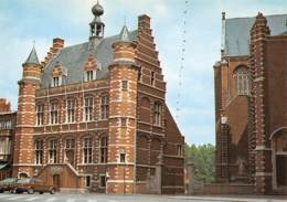 CPM - HOOGSTRATEN - Stadhuis - Hoogstraten