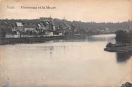 VISE - Panorama Et La Meuse - Wezet