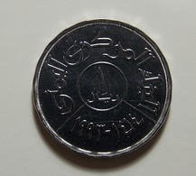 Yemen 1 Riyal 1993 - Yémen
