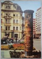 LEIPZIG - Romanushaus Am Sachsenplatz - Vg DDR  G2 - Leipzig