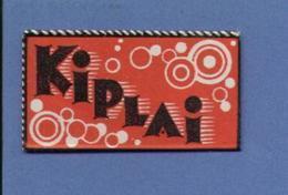 Une Lame De Rasoir   KIPLAI  (L76) - Scheermesjes