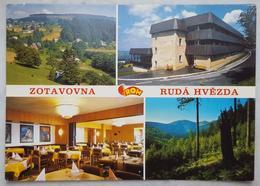 Krkonose - Benecko - Zotavovna - Ruda Hvezda - CZECH REPUBLIK    Vg - Repubblica Ceca