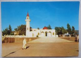 Tarhuna - Tripolitania - La Moschea - The Mosque - LYBIA -  Nv - Libia
