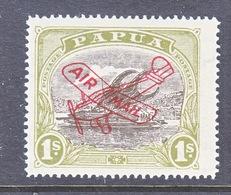 PAPUA  C 4   ** - Papouasie-Nouvelle-Guinée