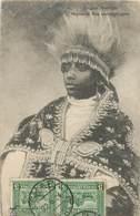 """CPA ETHIOPIE """"Abyssinie, Petit Fils De L'Empereur"""" - Ethiopie"""