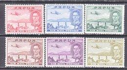 PAPUA  C 10-15    * - Papua New Guinea