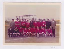 1286/ Fútbol / Football / Soccer / Calcio / Fußball Amateur. TABACOS DE FILIPINAS, C. D. (1972). - Deportes