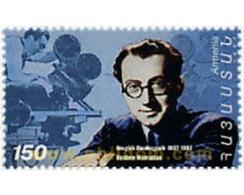 Ref. 83111 * MNH * - ARMENIA. 1997. CENTENARIO DEL NACIMIENTO DE RUBEN MAMOULIAN - Célébrités