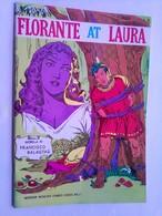 Florante At Laura By Francisco Balagtas - Cómics (otros Lenguas)