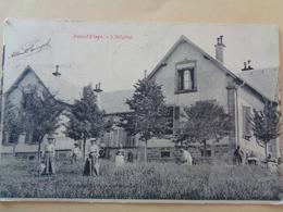 Raon-l'Etape - L'Hôpital - Monuments