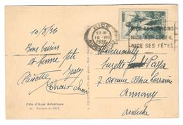 13654 - ROUGET DE L ISLE - 1921-1960: Modern Tijdperk