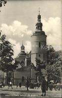 72121988 Czestochowa Schlesien Kosciot Sw Barbary - Polen