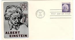 13662 - PRINCETON - Albert Einstein