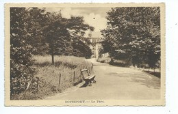 Boitsfort Le Parc - Watermael-Boitsfort - Watermaal-Bosvoorde