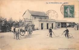 44 - Loire Atlantique / 443639 - Le Pouliguen - La Gare - Défaut - Frankrijk