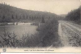 LAC DE LA BORCHENE A LA GILEPPE - Gileppe (Stuwdam)